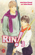 Frontcover Rin! 3