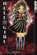 Frontcover Hell Girl 1