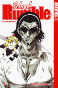 Frontcover School Rumble 16