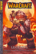 Frontcover Warcraft: Legends 1