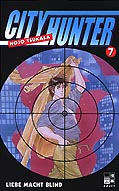 Frontcover City Hunter 7