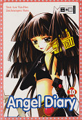 Frontcover Angel Diary 10
