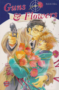 Frontcover Guns & Flowers 1