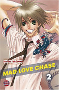Frontcover Mad Love Chase 2