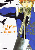 Frontcover Bleach - All Colour But The Black 1