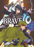 Frontcover Brave 10 2