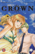 Frontcover Crown 4