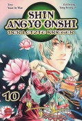 Frontcover Shin Angyo Onshi - Der letzte Krieger 10