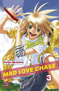 Frontcover Mad Love Chase 3