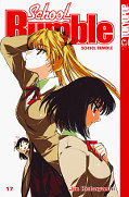 Frontcover School Rumble 17