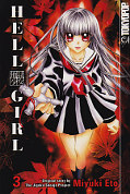 Frontcover Hell Girl 3