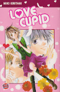 Frontcover Love Cupid 1