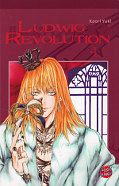Frontcover Ludwig Revolution 4