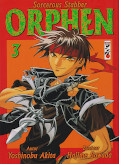 Frontcover Orphen 3
