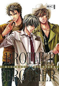 Frontcover Brother x Brother 3