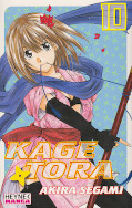 Frontcover Kage Tora 10