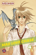 Frontcover Mad Love Chase 4