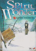 Frontcover Spirit of Wonder 2