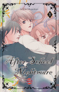 Frontcover After School Nightmare 1