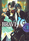 Frontcover Brave 10 3