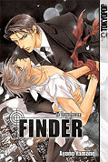 Frontcover Finder 4