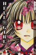 Frontcover Hell Girl 4