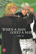 Frontcover When a Man loves a Man 9