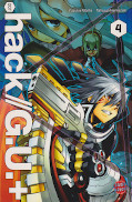 Frontcover .hack//G.U.+ 4