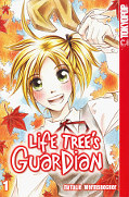 Frontcover Life Tree's Guardian 1
