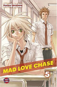 Frontcover Mad Love Chase 5