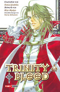 Frontcover Trinity Blood 11
