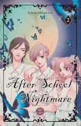Frontcover After School Nightmare 2