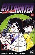 Frontcover City Hunter 8