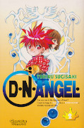Frontcover D.N.Angel 2