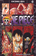 Frontcover One Piece 50
