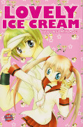 Frontcover Lovely Ice Cream 1