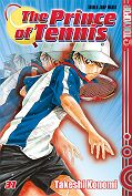 Frontcover The Prince of Tennis 31