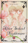 Frontcover After School Nightmare 3