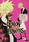 Frontcover Demon Flowers 1