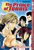 Frontcover The Prince of Tennis 32