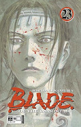 Frontcover Blade of the Immortal 23