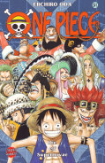 Frontcover One Piece 51