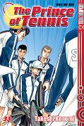 Frontcover The Prince of Tennis 33