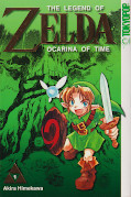 Frontcover The Legend of Zelda 1
