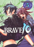 Frontcover Brave 10 5