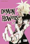 Frontcover Demon Flowers 2