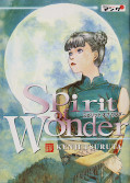 Frontcover Spirit of Wonder 3