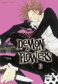 Frontcover Demon Flowers 3