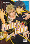 Frontcover Pirate's Game 1