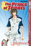 Frontcover The Prince of Tennis 36